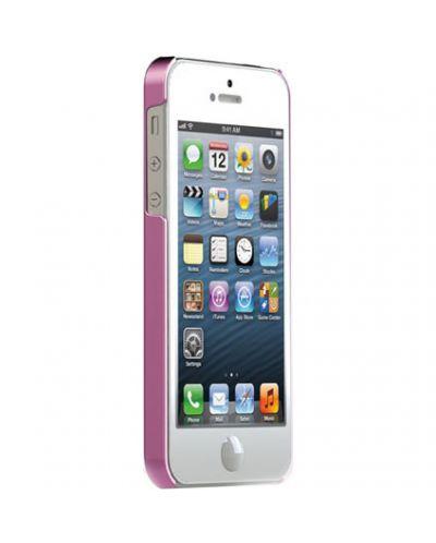 Tunewear Eggshell Pearl за iPhone 5 -  розов - 2