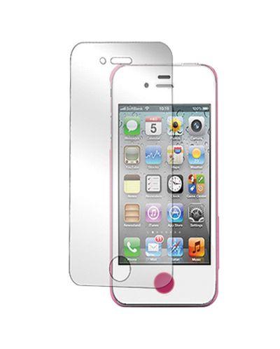 Tunewear Eggshell за iPhone 5 -  розов - 2