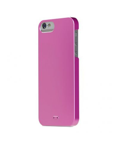 Tunewear Eggshell Pearl за iPhone 5 -  розов - 1