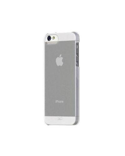 Tunewear Eggshell за iPhone 5 -  прозрачен - 1