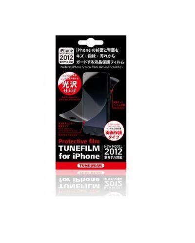 Tunewear Tunefilm за iPhone 5 - 2