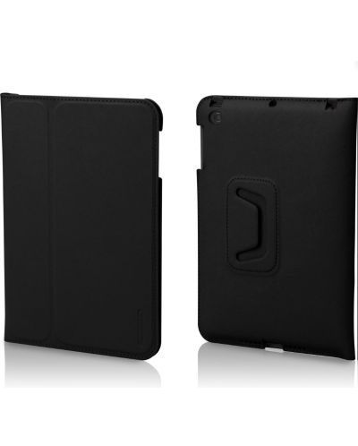 Tunewear LeatherLook Frontcover - черен - 1