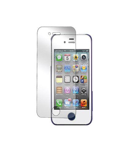 Tunewear Eggshell за iPhone 5 -  син - 2