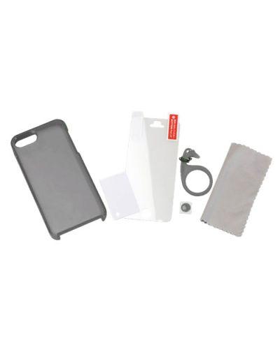 Tunewear Softshell за iPhone 5 -  черен - 2