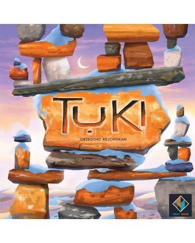 Настолна игра Tuki - семейна, детска - 2