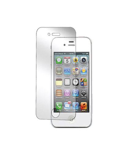 Tunewear Eggshell за iPhone 5 -  прозрачен - 2