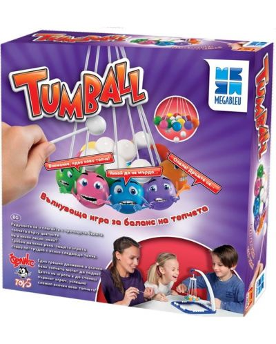 Детска парти игра Tumball - 1