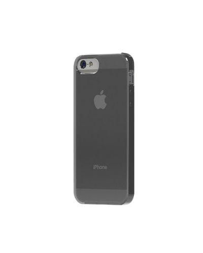 Tunewear Softshell за iPhone 5 -  черен - 1