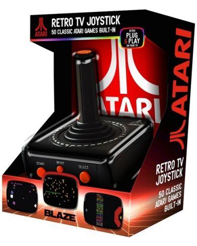 Blaze Atari TV Plug & Play Joystick - 1