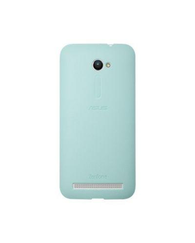Калъф ZenFone ZE500CL - за Asus, син - 1