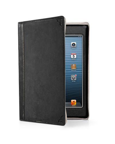 TwelveSouth BookBook калъф за iPad mini - черен - 1