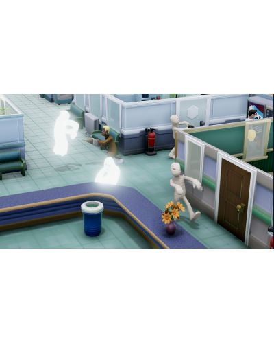 Two Point Hospital (PS4) - 4