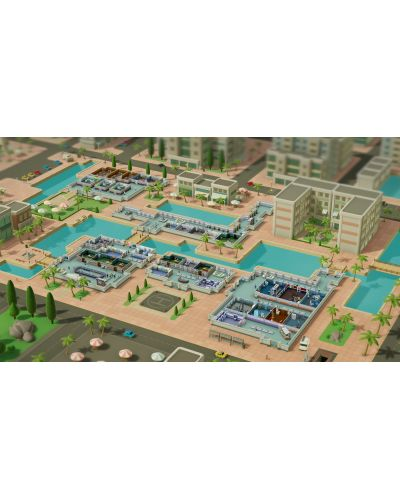 Two Point Hospital (PS4) - 10