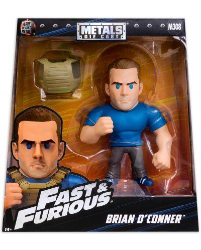 Фигура Metals Die Cast Fast & Furious - Brian O'Conner - 1
