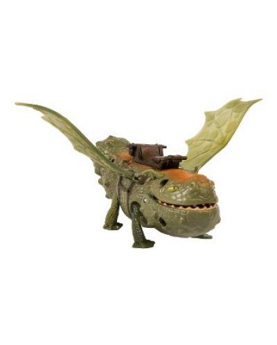 Екшън фигура Spin Master Dragons - Гръмпи - 3
