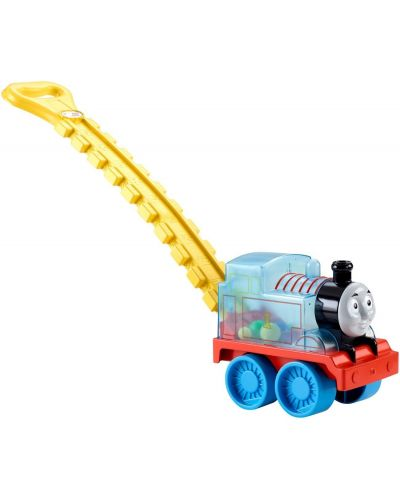 Играчка за бутане Fisher Price My First Thomas & Friends - Томас - 1