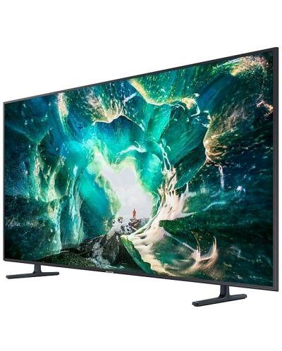"""Смарт телевизор Samsung 49RU8002 - 49"""", 4K, LED, HDR 10+ - 3"""