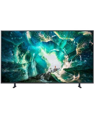 """Смарт телевизор Samsung 49RU8002 - 49"""", 4K, LED, HDR 10+ - 1"""
