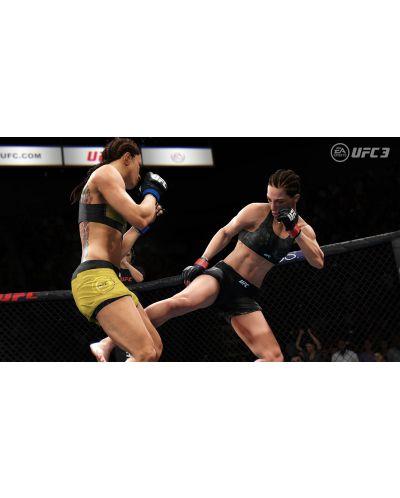 UFC 3 (PS4) - 4