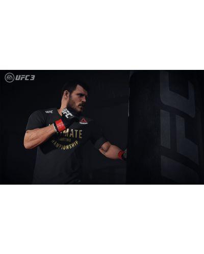 UFC 3 (PS4) - 8
