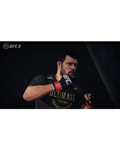 UFC 3 (PS4) - 10