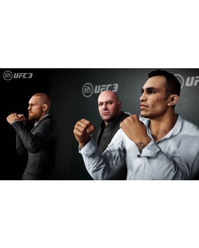 UFC 3 (PS4) - 9
