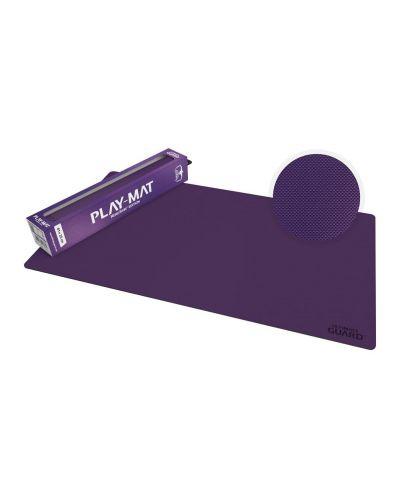 Ultimate Guard Play-Mat XenoSkin - Edition Purple 61 x 35 cm - 4