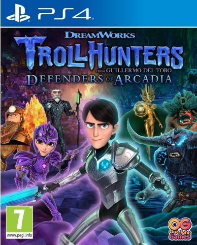 Trollhunters: Defenders of Arcadia (PS4) - 1