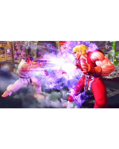 Ultra Street Fighter IV (PC) - 13