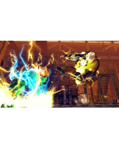 Ultra Street Fighter IV (PC) - 15