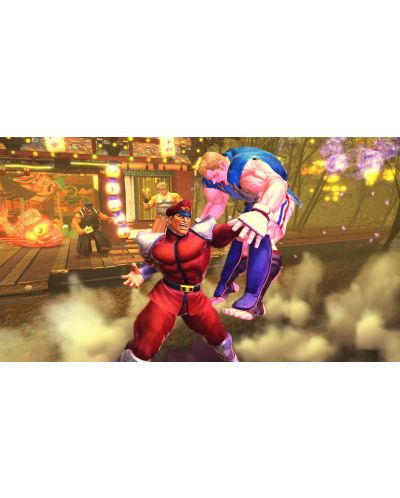 Ultra Street Fighter IV (PC) - 8