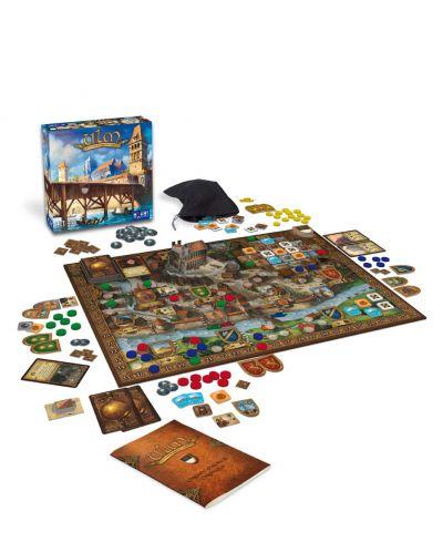Настолна игра Ulm - 2