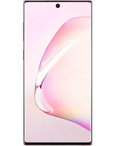 "Смартфон Samsung Galaxy Note 10 - 6.3"", 256GB, aura pink - 1"