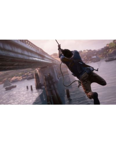 Uncharted 4: A Thief's End (PS4) - 13