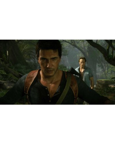 Uncharted 4: A Thief's End (PS4) - 9