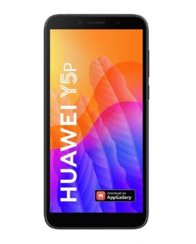 Смартфон Huawei - Y5p, Dual sim, зелен - 2