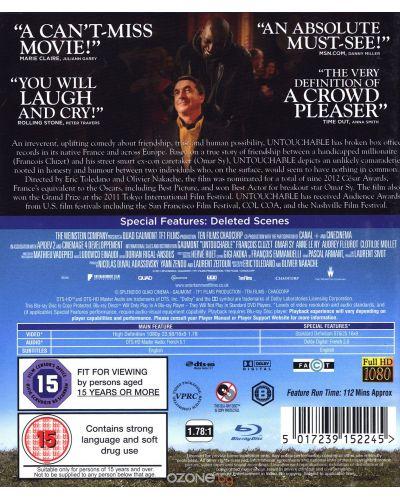 Untouchable (Blu-Ray) - 2