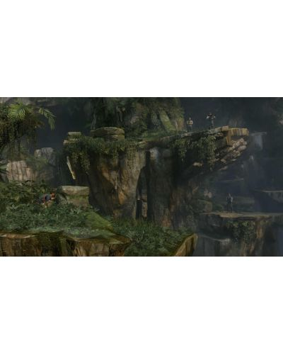 Uncharted 4: A Thief's End (PS4) - 8