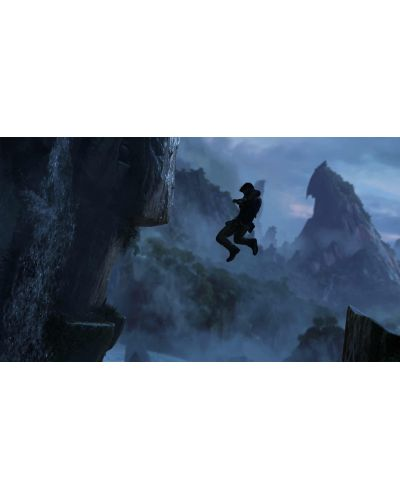 Uncharted 4: A Thief's End (PS4) - 7