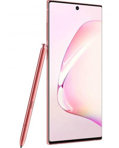 "Смартфон Samsung Galaxy Note 10 - 6.3"", 256GB, aura pink - 3"