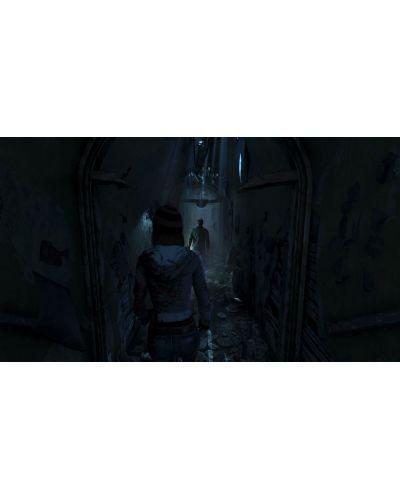 Until Dawn (PS4) - 7