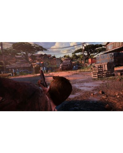 Uncharted 4: A Thief's End (PS4) - 14