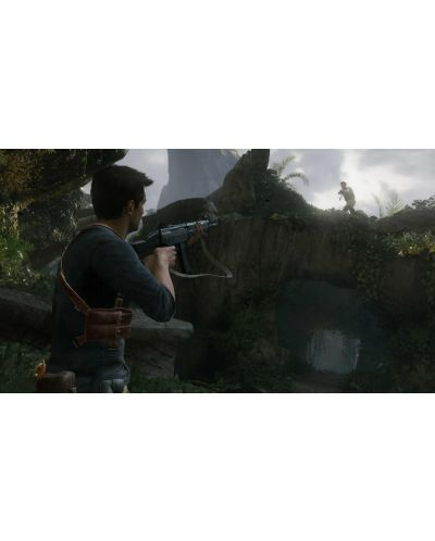 Uncharted 4: A Thief's End (PS4) - 6