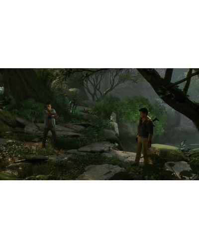 Uncharted 4: A Thief's End (PS4) - 10