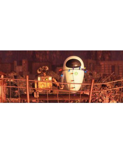 УОЛ-И - Специално издание в 2 диска (DVD) - 6
