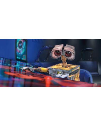 УОЛ-И - Специално издание в 2 диска (DVD) - 4