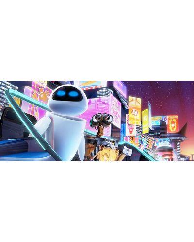 УОЛ-И - Специално издание в 2 диска (DVD) - 9