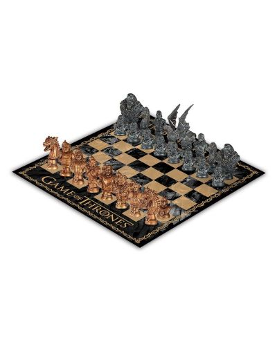 Шах USAopoly - Game of Thrones Chess Collector's Set - 3