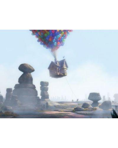 В небето (Blu-Ray) - 2