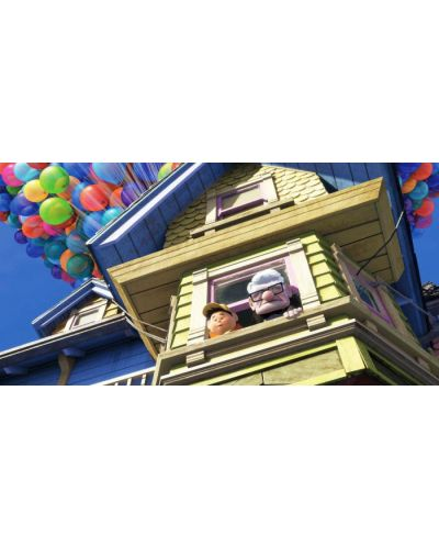 В небето (Blu-Ray) - 11